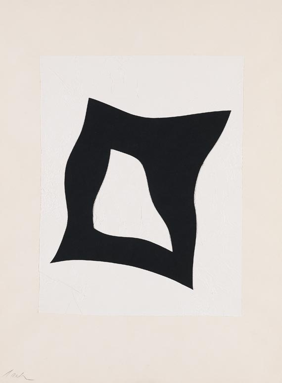 Hans (Jean) Arp - Komposition