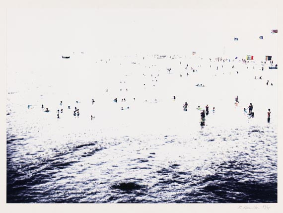 Richard Hamilton - Bathers (b)