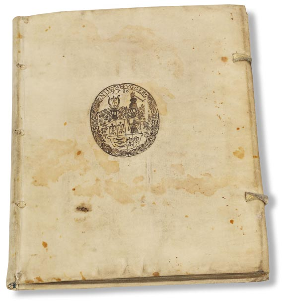 Martin Luther - Teutscher Adel. 1520 - Cover