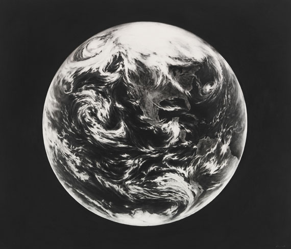 Untitled (Earth, for..., 2006