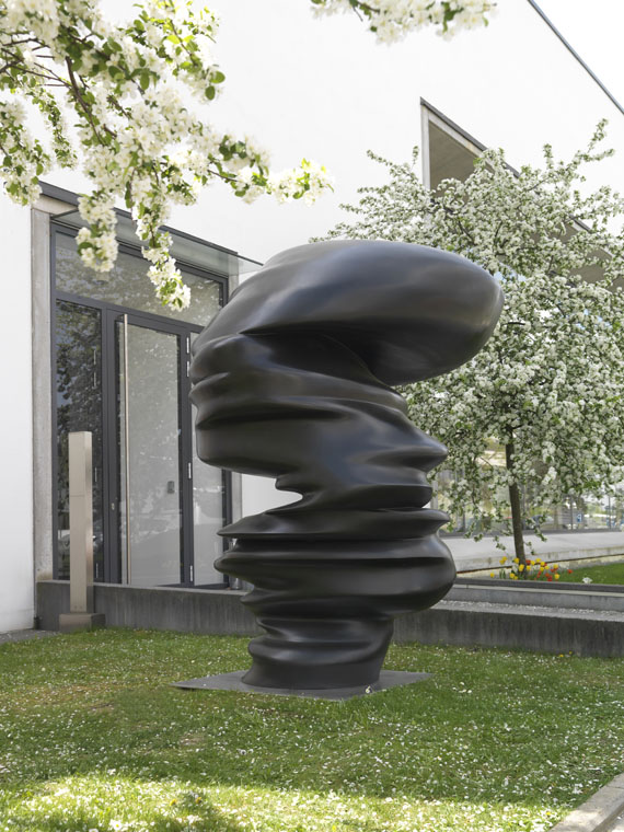 Tony Cragg - Point of View -
