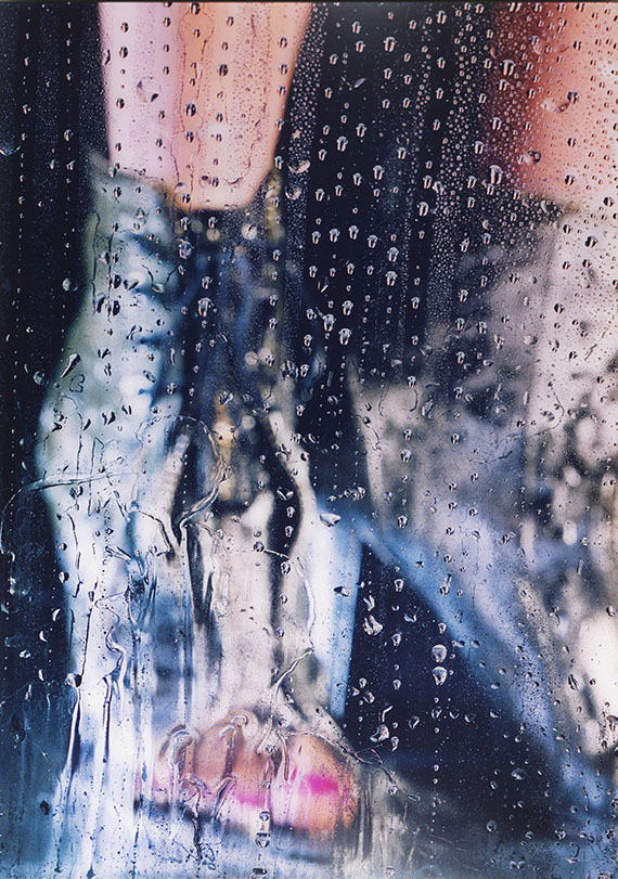 Marilyn Minter - Streak