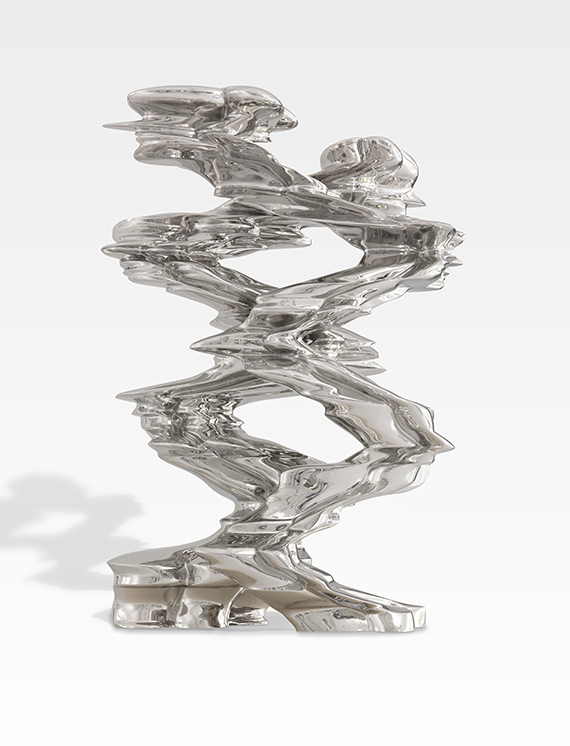 Tony Cragg - Runner