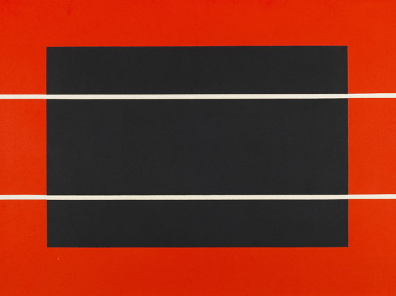 Donald Judd - Untitled -