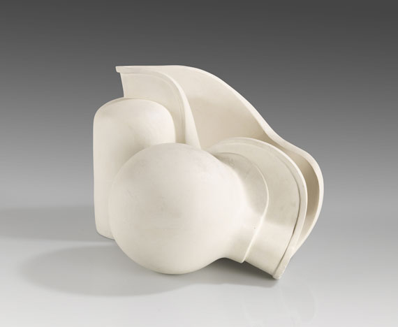 Tony Cragg - Early Forms